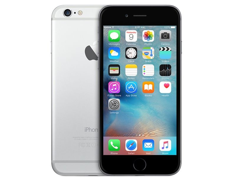 Apple iPhone 6 16GB Libre Refurbished por 389 €
