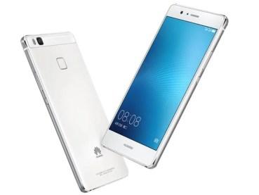 Llega el Huawei G9 Lite, la versión light del P9