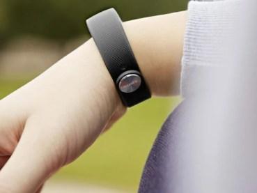 Sony Smartband SWR10, en oferta con un descuento del 65%