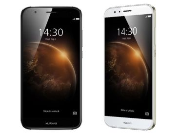 Review del Huawei GX8 después de una semana de uso