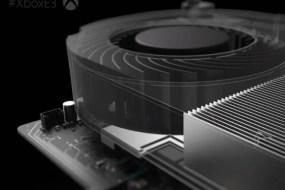 Project Scorpio, la consola más potente de la historia será de Microsoft