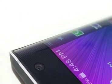 Filtradas las imágenes definitivas del Samsung Galaxy Note 7