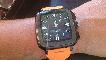 Irist: Review y opinión completa del fantástico smartwatch de INTEX