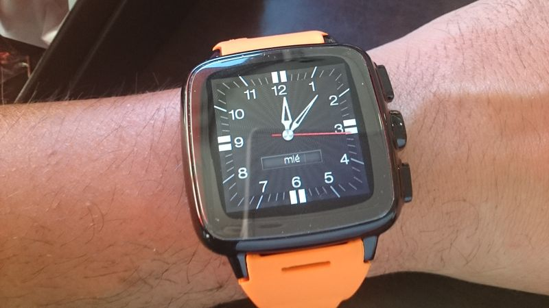 Irist: Review y opinión completa del fantástico smartwatch de INTEX