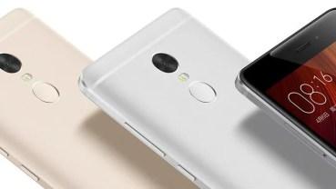 Xiaomi Redmi Note 4, una apuesta segura por 160 euros