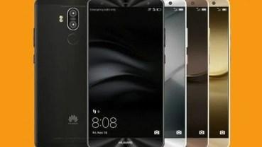Huawei Mate 9, la copia descarada del Samsung Note 7 que no explota