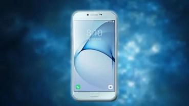 Samsung Galaxy A8 2016 ya es oficial: Pantalla de 5,7 pulgadas y 3 GB de RAM