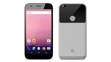 Google Pixel, ¿Una alternativa real al Samsung Note 7 o el iPhone 7?