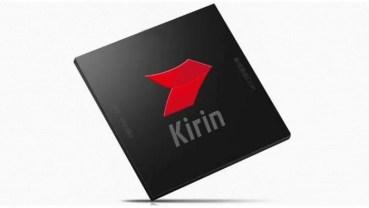 Huawei presenta su potente SoC Kirin 960