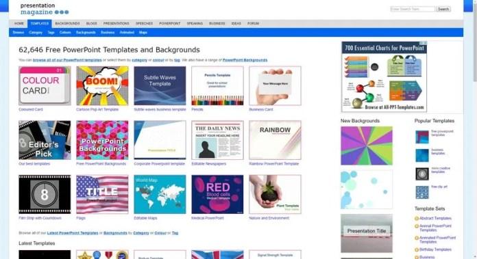 powerpoint-presentation-magazine-descarga