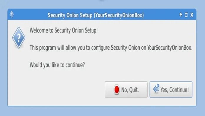 Linux Seguridad