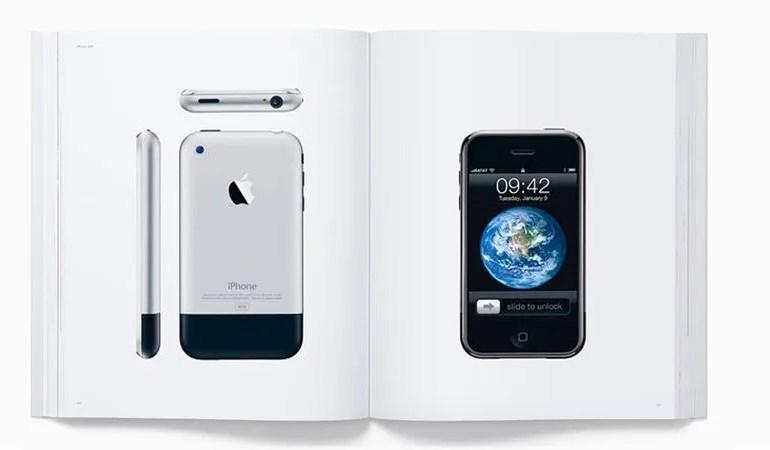 La última locura de Apple ¡Un libro que vale 300 dólares!