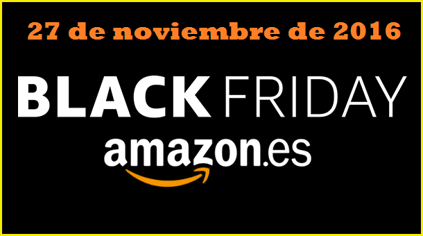 amazon-black-friday-27-noviembre-2016