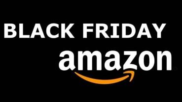 ¡Sí, sí, sí! ¡El Black Friday ya está aquí! ¡Ofertas de Amazon España!