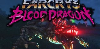far cry blood dragon