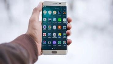 La pantalla del Galaxy S8 se iría hasta las 6,2 pulgadas ¡Guauuu!