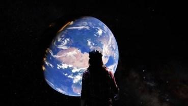 ¡Alucina con Google Earth VR! Te vas a recorrer el mundo entero