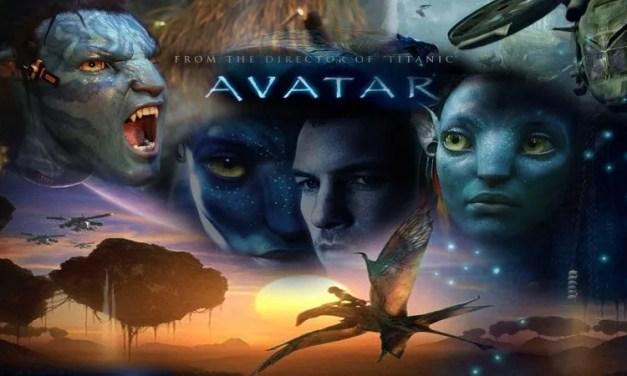Pandora el Parque Temático de Avatar por James Cameron junto a Disney