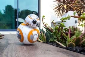 BB-8, el androide perfecto para regalar estas Navidades