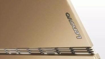 Lenovo Yoga y Chrome OS juntos el año que viene