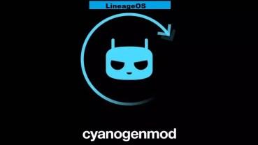 LineageOS ¿Podría ser el ave fénix de CyanogenMod?