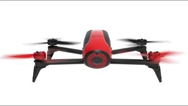 ¡Descuento de hasta un 56% en drones Parrot! ¡No te lo pierdas!