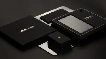 ZUK Edge llegará con un botón de Inicio integrado debajo del cristal
