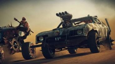¡Mad Max PC por solo 3,49 euros! ¡No te lo pierdas!