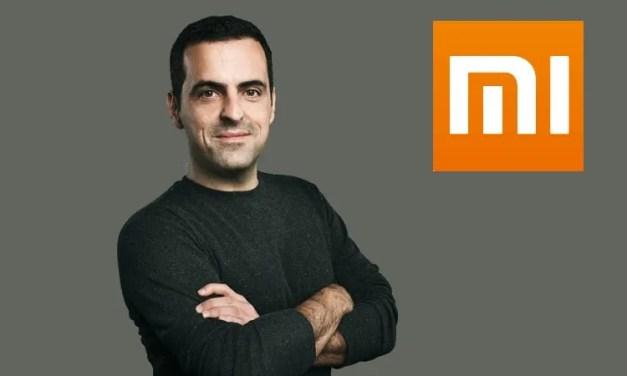 Hugo Barra se despide de Xiaomi para incorporarse a Silicon Valley