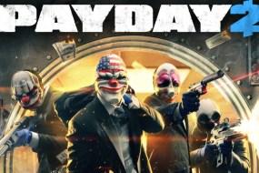 ¡Payday 2 para tu PC por solo 1 euro! ¿Te lo vas a perder?