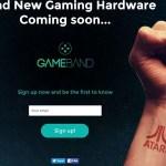 Atari resurge de las cenizas de la mano de Gameband