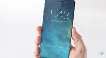 Nada de iPhone 7S o iPhone 8, todo apunta a un nuevo nombre, iPhone X