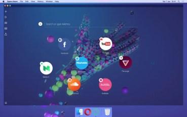 Prueba Opera Neon, un nuevo concepto de navegador