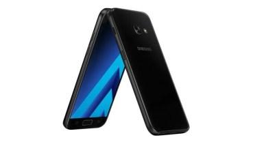 Samsung presenta sus nuevos gama media Galaxy A3 y A5