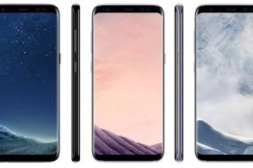Filtrado totalmente el Samsung Galaxy S8, incluso su precio