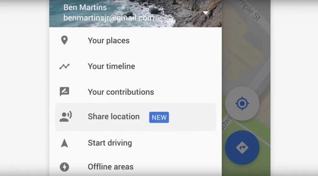 google-maps-compartir-localizacion