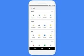 Google rediseña su buscador en la aplicación móvil y también en su versión web
