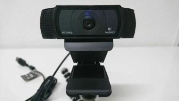 Logitech C920: Review y análisis total de una webcam con mucha calidad