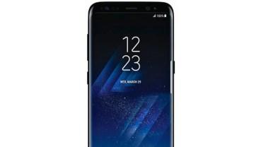 Siguen las filtraciones sobre el Galaxy S8: Nuevas fotos y vídeo