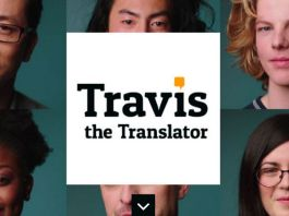 travis the translator