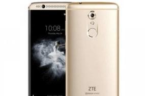 ZTE Axon 7 Mini: Review y análisis completo después de una semana de uso