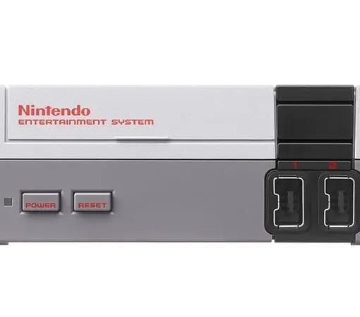 Nintendo-NES-Classic-Mini