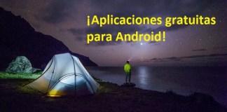 aplicaciones gratuitas