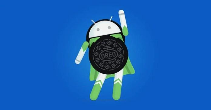 android 8.0-oreo