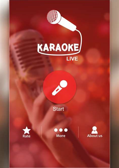 karaoke live