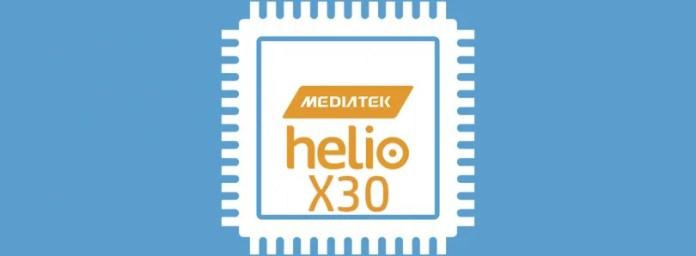 mediatek helio 30 meizu pro 7