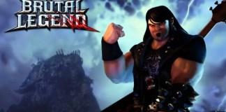 brutal legends gratis