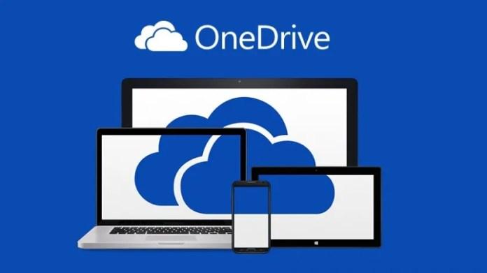 OneDrive-nube