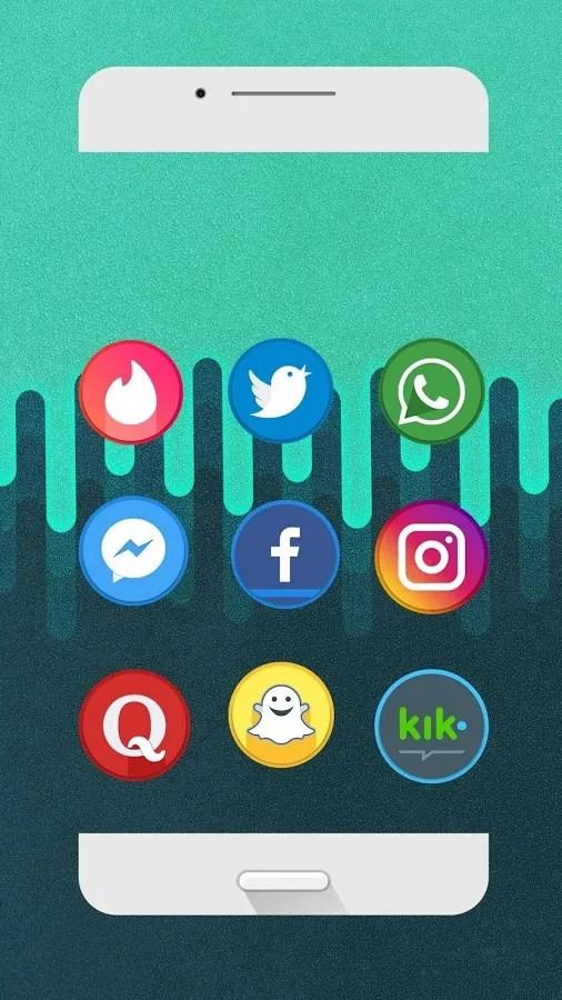 circlet-iconos-pack