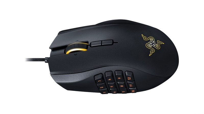 [Superdescuento] Razer Naga Chroma - Ratón para gaming (50% off)